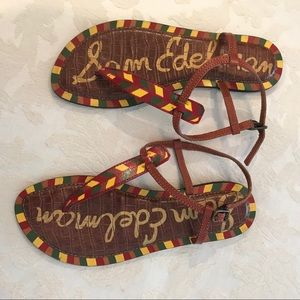 Sam Edelman Shoes - Sam Edelman thong sandals new without tags 8